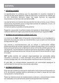 QUADRO - 250 - Soler & Palau - Page 3