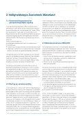 Aanvullende notitie Beleidsplan Veiligheidsregio Zaanstreek ... - Page 5