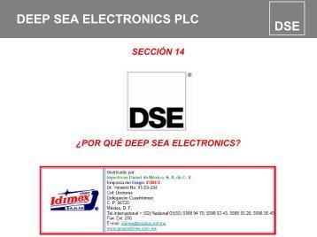 Diapositiva 1 - Grupo IDIMEX