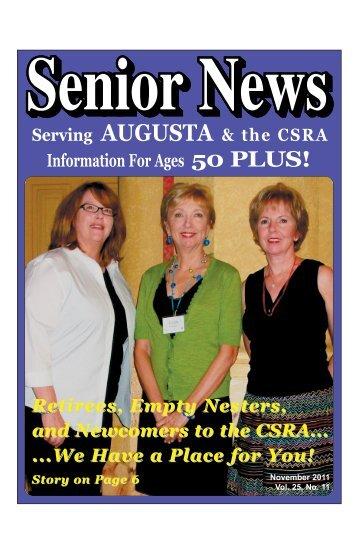November - Senior News Georgia