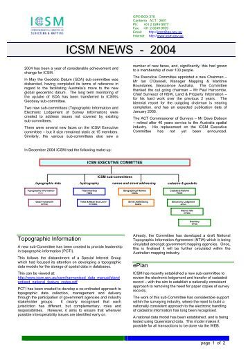 How do I transform from - Geoscience Australia