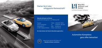 IT-Consulting - Mieschke Hofmann und Partner