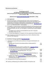 Dolmetscherrecht Sachsen - Sachsen-Anhalt