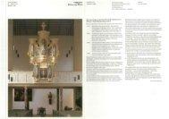 Blankenberg, St. Katharina 1987 - Orgelbau Klais Bonn