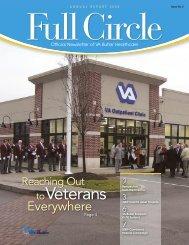 FullCircle 2 - VA Butler Healthcare