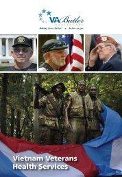 Vietnam Veterans Health Services - VA Butler Healthcare
