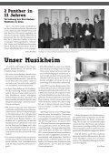 Adventkonzert - Musikverein des Gemeindeverbandes Ehrenhausen - Page 3