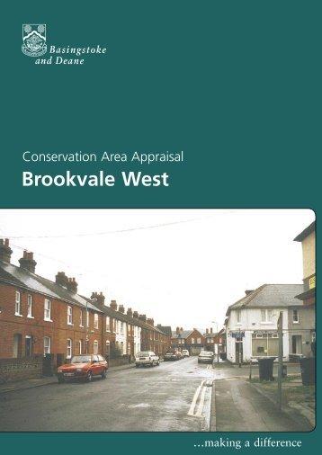 Brookvale West - Basingstoke and Deane Borough Council