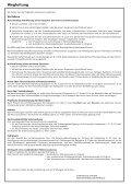Gesuch um Erteilung eines Lernfahr - Brillen-Trotter AG, Aarau - Seite 3