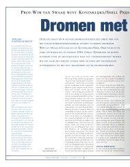 Shell Venster 06/2004