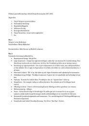 Referat af generalforsamlingen 29-01-2012 - Anholt