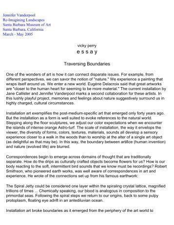 Essay in pdf