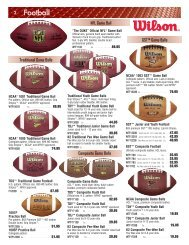 2010 Football Section_Layout 1 - Cummins Athletic Supply