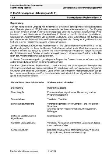Inhalte - Willkommen auf dem Materialienserver der Ludwig ...