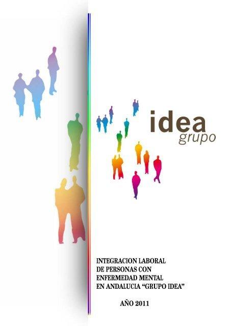 GRUPO IDEA (pdf tamaño 2.166 KB) - Fundación Andaluza para la ...