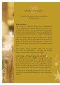 Weihnachten | Silvester 2010 im Mandarin Oriental, Munich - Seite 6
