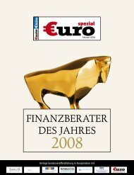 uro-Spezial 2008 - Mainzer Volksbank eG