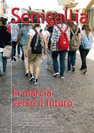 (set/ott 2010) anno 10 numero 4 - Comune di Senigallia