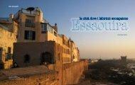 Essaouira, la città dove i labirinti scompaiono - Edizioni Rendi srl