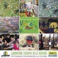 cartolina 15,5x15,5 ok - Parco del Mincio