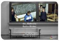 Zur Einladung KulturBilder Vol 9 - Berliner Projektfonds Kulturelle ...