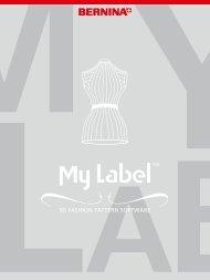 My Label Software - Viva