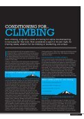 Climbing conditioning - Page 2
