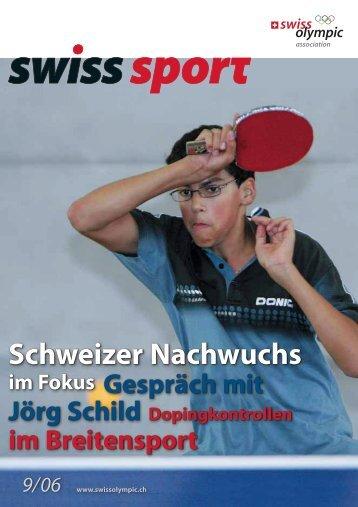 Swiss-Sport