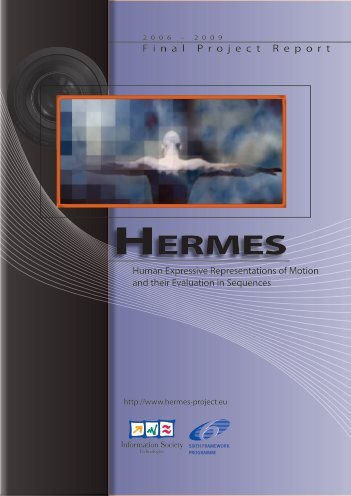 Hermes brochure - Max Planck Institute for Intelligent Systems