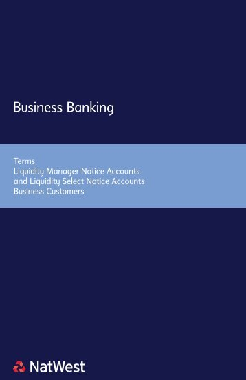 Additional cardholder form for natwest business card accounts business banking natwest reheart Images
