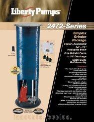 2472-Series - Pump Express