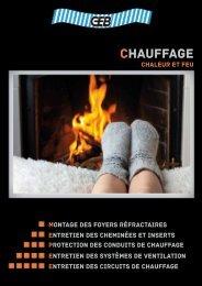 Chauffage - Geb