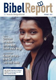 Als PDF herunterladen (4,2 MB) - Weltbibelhilfe