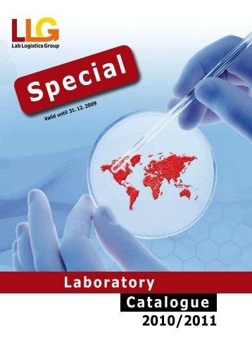 00 - bei der Lab Logistics Group GmbH