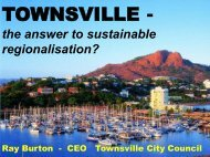 TCC Presentation - Local Government Managers Australia