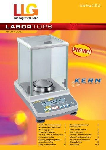 LaborTops 2/2012 Edition