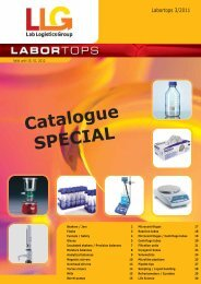 LaborTops 3/2011 Edition