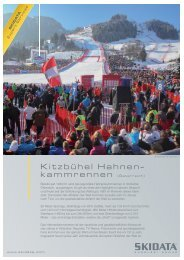 Datenblatt Download - Skidata