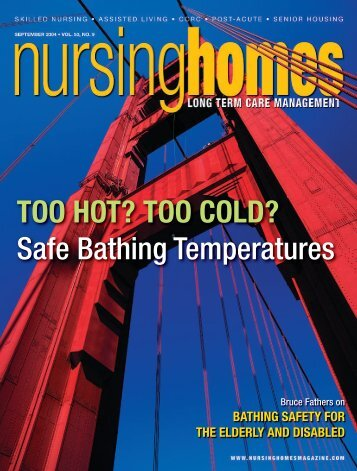 TOO HOT? TOO COLD? Safe Bathing Temperatures - Seabridge ...