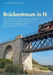 Eisenbahn-Journal 10/2011