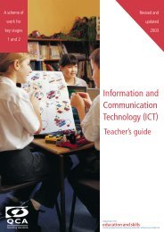 ICT - Digital Education Resource Archive (DERA)