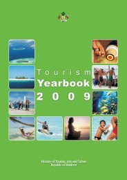 yearbook 2009.indd - Ministry of Tourism Arts & Culture