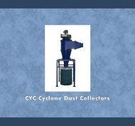 CYC Series Spec Sheet PDF