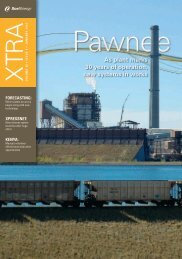 January 2012- Volume 12- Issue 1 - Xcel Energy