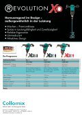 Datenblatt - Besuchen Sie bauxpert-shop.de - Seite 2