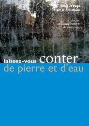 de pierre et d'eau - Cahors