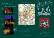 Adventliche im Advent Impressionen - Weihnachtsmarkt.info