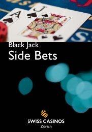 information - Swiss Casinos