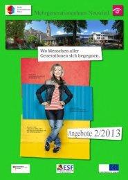PDF-Datei - Mehrgenerationenhaus Neuwied