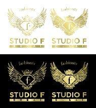 Studio F logos